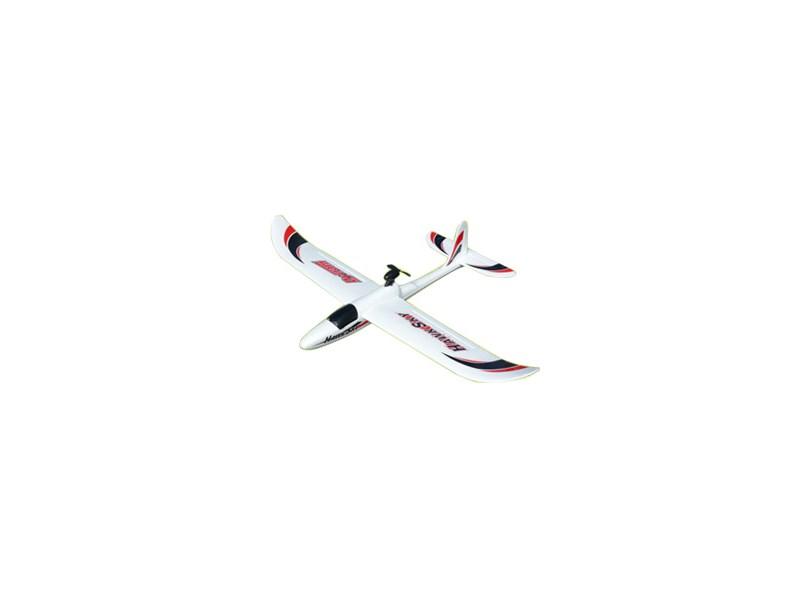 dynam rc flugzeug hawksky segelflugzeug mit motor brushless sensorless rc. Black Bedroom Furniture Sets. Home Design Ideas