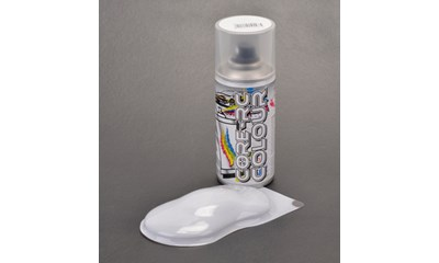 Aerosol Paint - White Knight