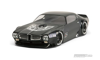 FIREBIRD TRANS AM 1971 Vintage