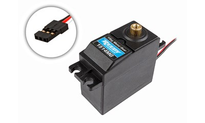 1514MG Digital HV Metal Gear Servo, 15kg
