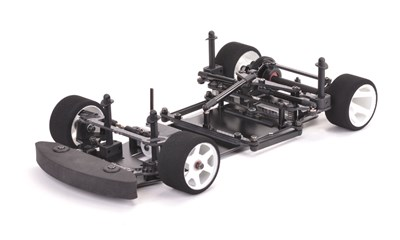 ATOM Pro - Alu Chassis