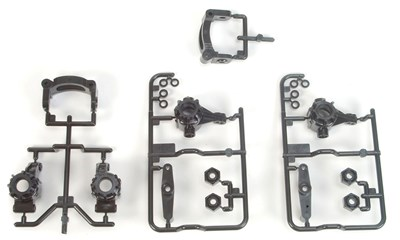 DF02 B Parts (Upright)