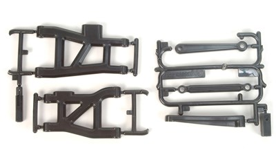 DF02 C Parts (Sus.Arm)