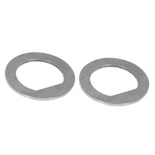 Diff. Washer 19mm D Shape