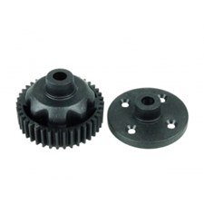 Gear Differential Plastic Replacement...