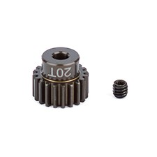 FT ALUMINUM PINION GEAR [20T]