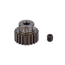 FT ALUMINUM PINION GEAR [21T]