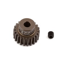 FT ALUMINUM PINION GEAR [22T]