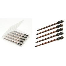 FT 1/4 in 5-Piece Power Tool Tips Set