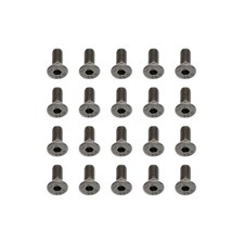 Screws, 3x8 mm FHCS