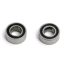 Bearings, 5x10x4 mm