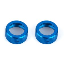 Shock Cap Retainers