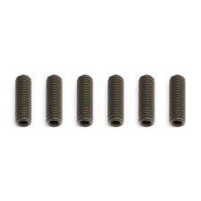 Set Screws, 3x0.5x10 mm