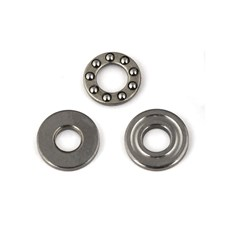 FT Thrust Bearings, 4x10mm
