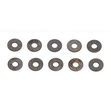 Washers, 3x8 mm