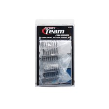 12 mm Front Medium Feder Kit (3 pair)