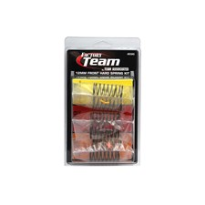 12 mm Front Hard Feder Kit (3 pair)