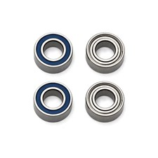 FT Bearings, 5x10x4 mm