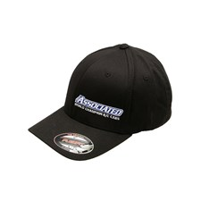 AE 2012 Hat, Black, curved bill, L/XL