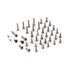 Schrauben MiniZ Buggy Titanium Screw Set