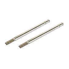 Shock Shaft - Steel - 2 pcs
