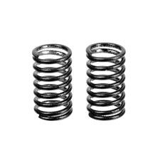 Side Springs - Black 0.7mm - Medium - 2 pcs
