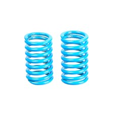 Side Springs - Blue 0.8mm - Hard - 2 pcs