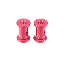Alum. Spacer Holder - C - 10mm - 2 pcs