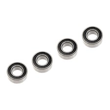 Ball Bearing - Abec 3 - 5x10x4 - 2 pcs