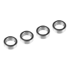 Ball Bearing ABEC 3 - 1/4 x 3/8 - 4 pcs