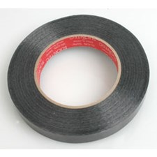 Battery Tape - Black