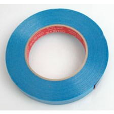 Battery Tape - Blue