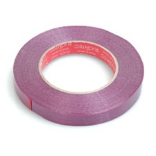 Battery Tape - Purple