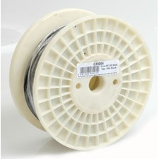 Silicone Wire 12g - Blue 50 Metre Reel