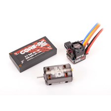 GT12 Power Plant-PACE ESC/SP 13.5/1S Lipo