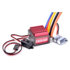 PACE 60R Brushless ESC 1S/2S