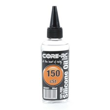 Silicone Oil - 150cSt - 60ml