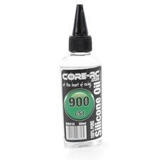 Silicone Oil - 900cSt - 60ml