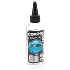 Silicone Oil - 20000cSt - 60ml