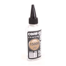 Silicone Oil - 15000cSt - 60ml