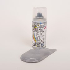 Aerosol Paint - Shark Grey