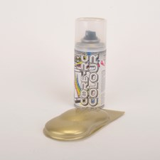 Aerosol Paint - Bullion Gold