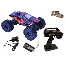 df Crawler 1:10 - 4WD - RTR - New Design