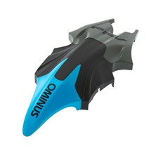 Canopy Blue Ominus FPV