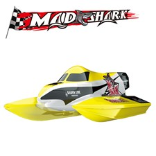 Mad Shark F1 Boat 2.4Ghz RTR
