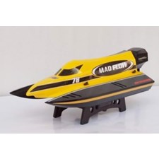 Mad Flow Brushless F1 Boat RTR