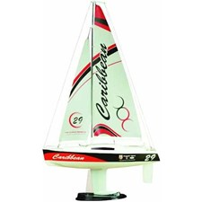 RTR FM Sailing Yacht 260mm 2.4Ghz