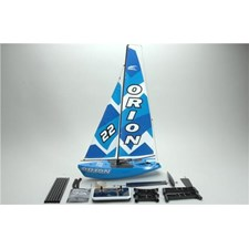 Orion Segelboot blau 2.4G RTR
