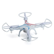 LRP Gravit Vision FPV 2.4GHz Quadrocopter RTF mit WLAN-Camera - Mode 2