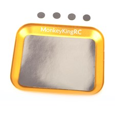Magnetic Tray - Gold - 1pc